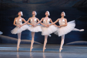 Russian State Ballet Comes to The Bristol Hippodrome this January