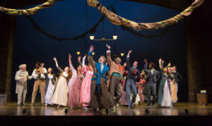 New Version of A CHRISTMAS CAROL to Return to McCarter Theatre Center