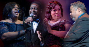 TOO HOT TO HANDEL: The Jazz-Gospel Messiah Celebrates Dr. Martin Luther King, Jr.
