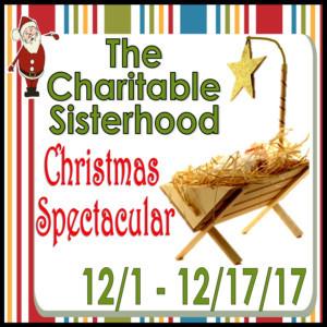 ActorsNET's THE CHARITABLE SISTERHOOD CHRISTMAS SPECTACULAR Opens December 1