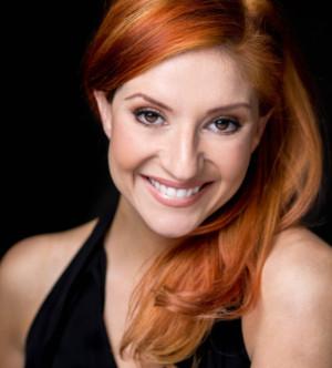 Disney Channel And Broadway Star Anneliese Van Der Pol Joins SMTC's ANNIE
