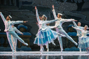 Eugene Ballet to Bring Joy to Anchorage with THE NUTCRACKER This Weekend