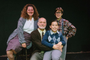 Maryland Ensemble Theatre presents A CHRISTMAS STORY