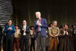 Composer John Adams Awarded San Francisco Opera Medal