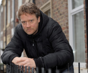 British Playwright Torben Betts Arrives for U.S. Premiere of  MUSWELL HILL at The Barrow Group