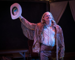 Metropolitan Playhouse Opens Arthur Kopit's INDIANS Tonight