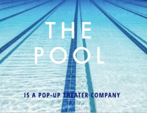 Openings Start Monday Night For The Pool At The Flea Theater