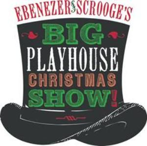 EBENEZER SCROOGE'S BIG PLAYHOUSE CHRISTMAS SHOW Opens Tonight at Bucks County Playhouse