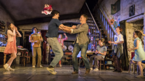New Casting Is Announced For THE FERRYMAN - Extending Again