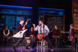Peace Center Holds SCHOOL OF ROCK Instrument Drive To Benefit Local Schools