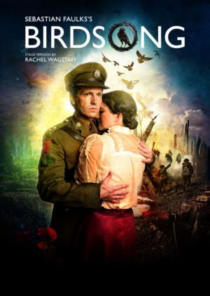2018 UK Tour Announced For BIRDSONG