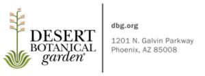 Desert Botanical Garden and Ballet Arizona Present MOMIX's OPUS CACTUS
