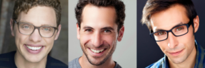 Joshua Morgan, Nicolas Greco and Mitch Lerner to Lead STIFF NYC Showcase