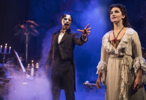 Tickets for PHANTOM OF THE OPERA Go On Sale Friday, 12/1