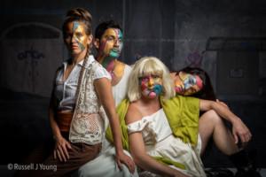 Teatro Milagro Launches Their 2018 National Tour