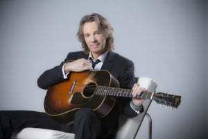 Rick Springfield Brings His Stripped Down Tour To The McCoy January 12