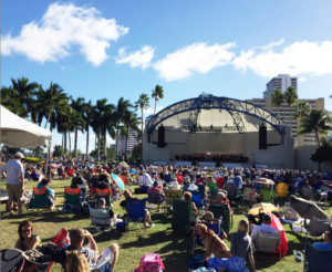 Palm Beach Opera to Present OPERA @ THE WATERFRONT This December