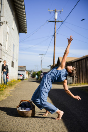 Mendocino Dance Project Performs At The Mendocino Theatre Company