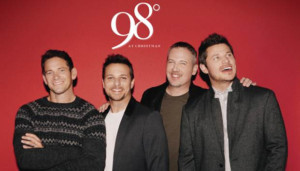 98° Announces Special Benefit Show at the Aronoff Center