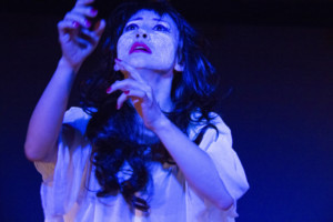 Lady Macbeth Solo Piece HIDE YOUR FIRES Receives Four United Solo Awards