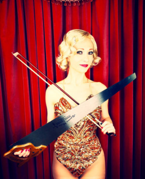 KABARET DIETRICH is A Delicious Theatrical Affair