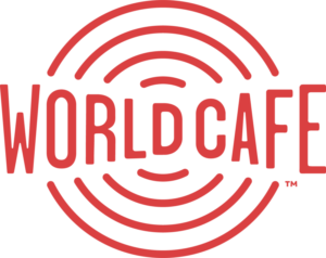 Stephen Kallao Joins Radio's World Cafe As Contributing Host