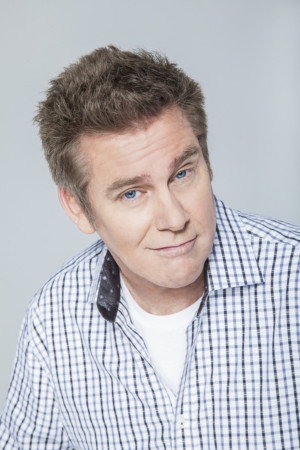 Comedian Brian Regan Brings His Spring Tour To North Charleston PAC