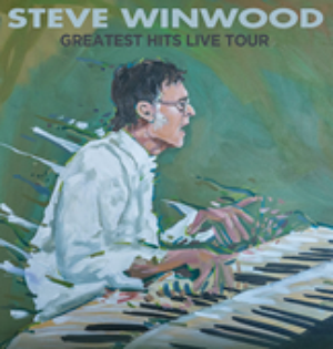 Grammy Winner Steve Winwood to Play the Fabulous Fox This February