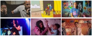Sundance Institute Announces Indie Episodic, Shorts & Special Event Selections For 2018 Film Festival