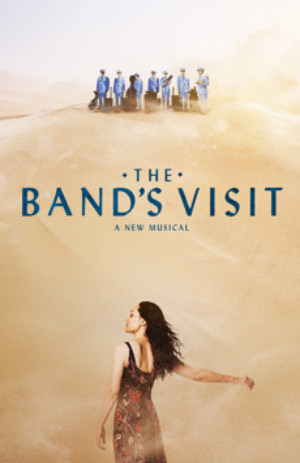 THE BAND'S VISIT Cast Headed to BROADWAY SESSIONS Tonight