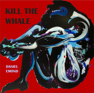 Daniel Emond's Kill The Whale, a Musical Odyssey of Moby Dick, Comes to the Caveat