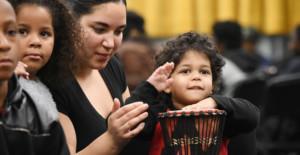 Kwanzaa Artisan Merketplace and Free Kids Activities This Month at NJPAC
