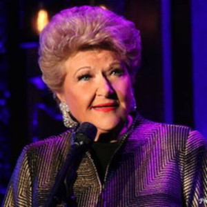 New Year's Eve with The Legendary Marilyn Maye With Billy Stritch Announced at Dino's