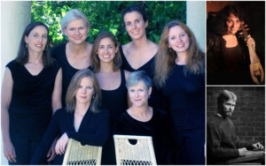 Vajra Voices With Shira Kammen And Kit Higginson to Perform New Year's Concert
