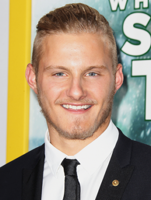 Oscar-Winner Robert Port To Direct WWII Thriller PEACE with Alexander Ludwig
