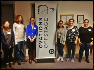 Portland Ovations Offstage Announces Inaugural Class of Offstage Ambassadors Program