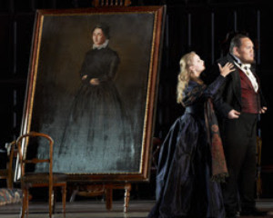 Verdi's RIGOLETTO Returns To COC in A Searing Exploration Of Patriarchy, Power And Commerce