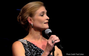 Shana Farr to Tribute Barbara Cook in 'IT'S NOT WHERE YOU START' at Feinstein's/54 Below