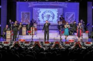 Patriotic Throwback to 1940s Radio Coming to MPAC in ALL HANDS ON DECK