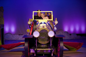 CHITTY CHITTY BANG BANG Comes to Bainbridge Performing Arts