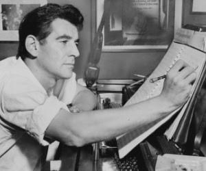 Segerstrom Center to Celebrate Leonard Bernstein