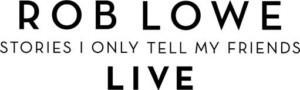 Rob Lowe Comes to Atlanta Symphony Hall