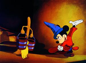 Houston Symphony to Accompany Screening of Disney's FANTASIA Live