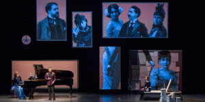 New York Premiere! Sarah Rothenberg's 'A Proust Sonata' at FIAF