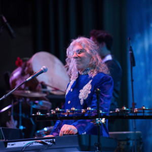 Visionary David Arkenstone Brings Magical Winter Fantasy Concert to Thousand Oaks Today