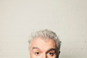David Byrne Comes To Hershey Theatre