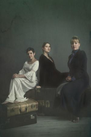 NWCTC to Present Anton Chekhov's THREE SISTERS This Winter