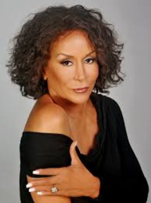 Centenary Stage Co. presents Freda Payne in A TRIBUTE TO ELLA FITZGERALD