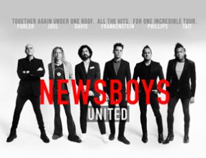 Newsboys Bring Unprecedented Tour to Casper