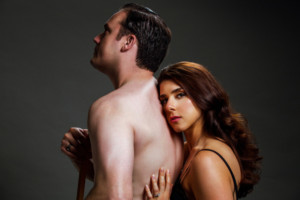 Majestic Rep presents Steamy CAT ON A HOT TIN ROOF